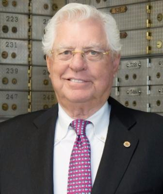 Joseph T. Morrow, Chairman Emeritus, Board member since 1966