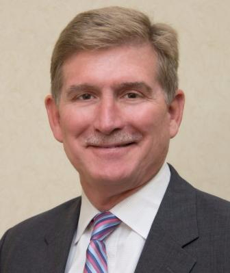 Keith Leathers Senior Vice President of Commercial Lending