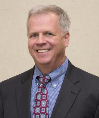Bob Sharp Vice President of Commercial Lending