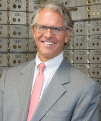 Christopher M. Morrow, Chairman of the Board, Board member since 1986