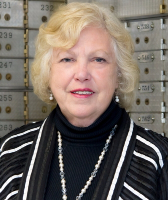 Sandra Pierce Board Member since 2004