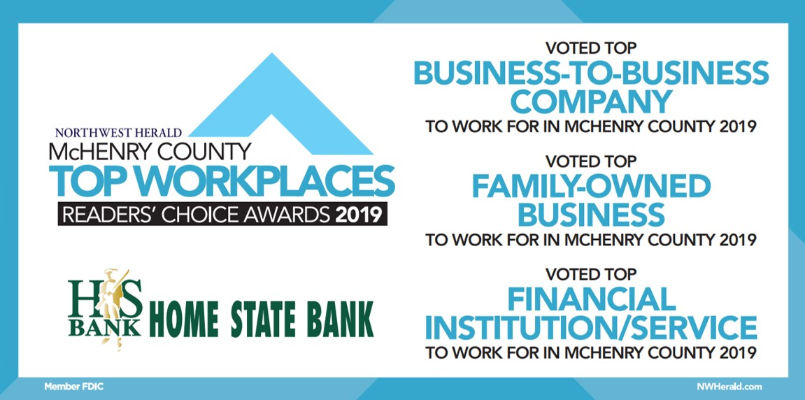 Picture of Top Workplace awards